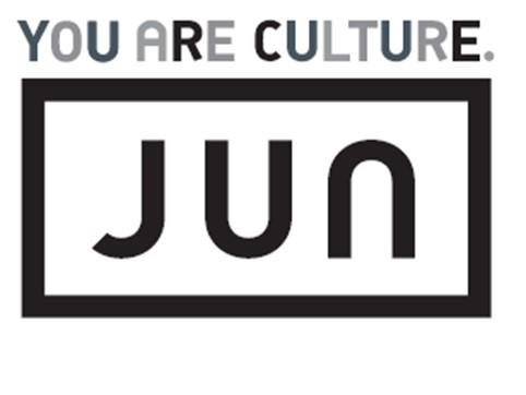 株式会社ジュンのロゴ写真
