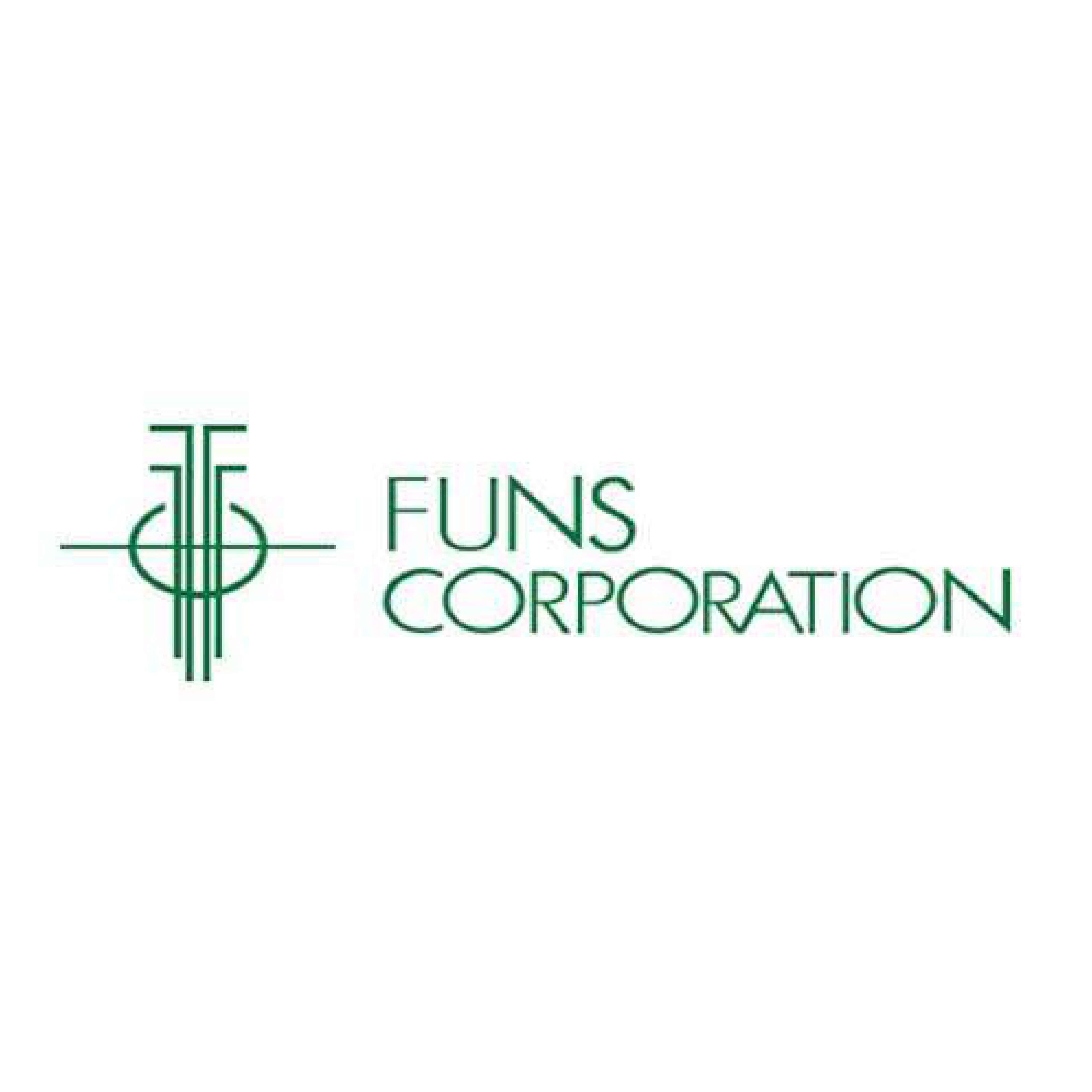株式会社ファンスのロゴ写真