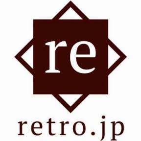 株式会社retroのロゴ写真