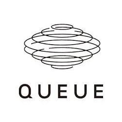 株式会社キューのロゴ写真