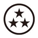 三星毛糸株式会社のロゴ写真
