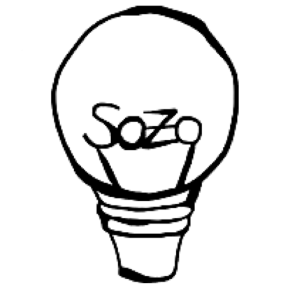 装飾造形会 so-zoのロゴ写真