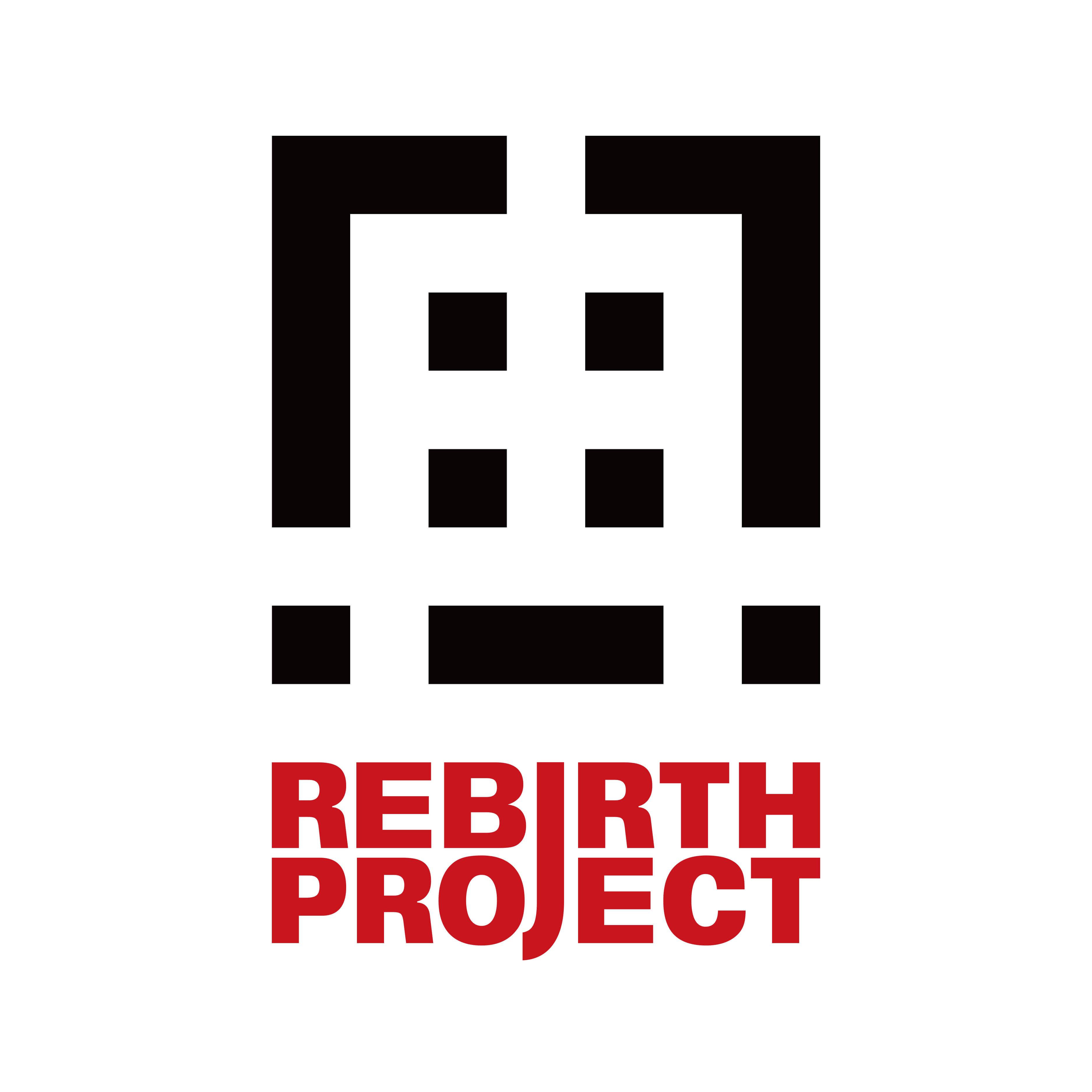 株式会社リバースプロジェクトストアのロゴ写真