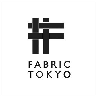 株式会社FABRIC TOKYOのロゴ写真