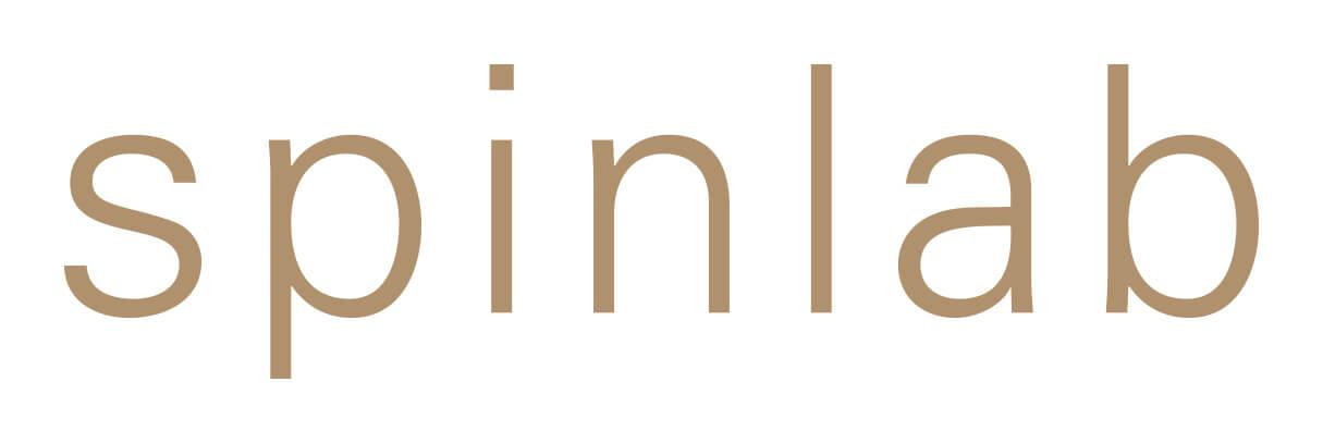 株式会社spinlabのロゴ写真