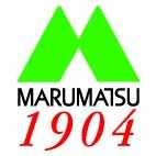 丸松株式会社のロゴ写真