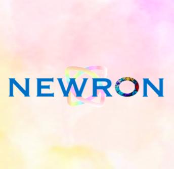 NEWRON株式会社のロゴ写真