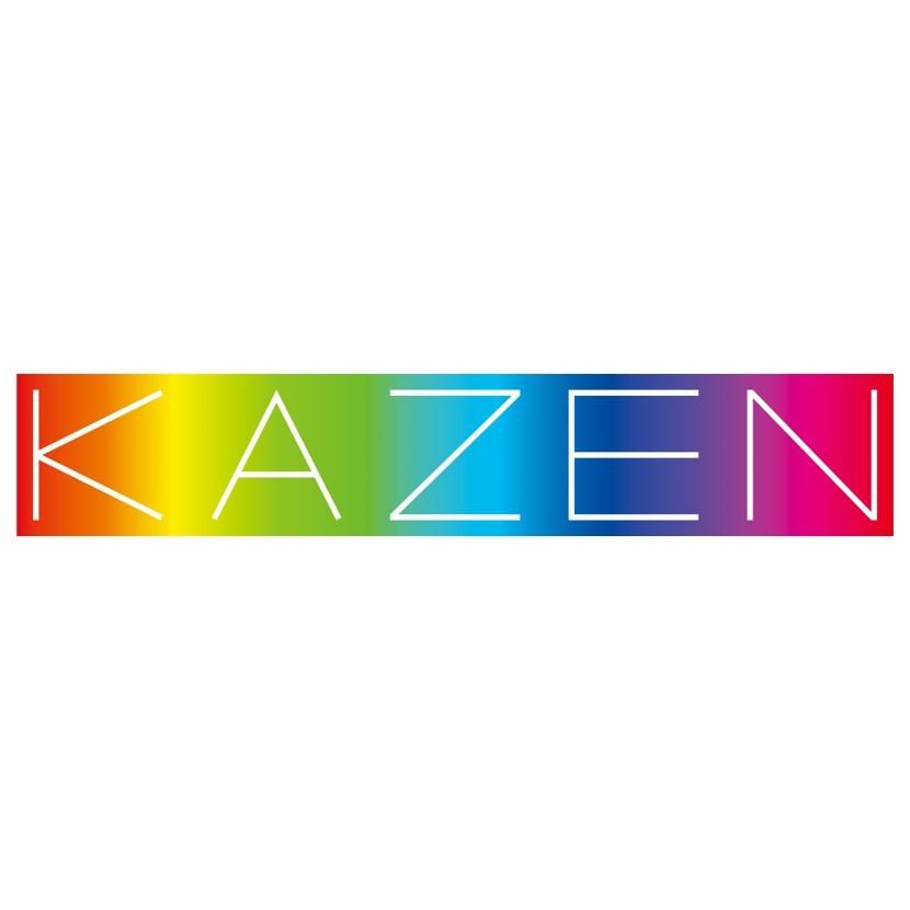 KAZEN WLD株式会社のロゴ写真