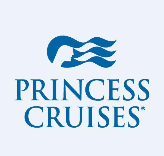 プリンセス・クルーズ(株式会社カーニバル・ジャパン)のロゴ写真