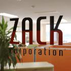 株式会社ザックコーポレーションのロゴ写真