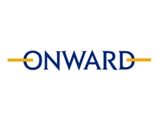 株式会社オンワード樫山のロゴ写真