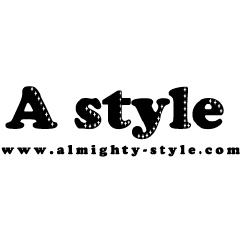 株式会社エースタイルのロゴ写真