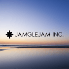株式会社JAMGLEJAMのロゴ写真
