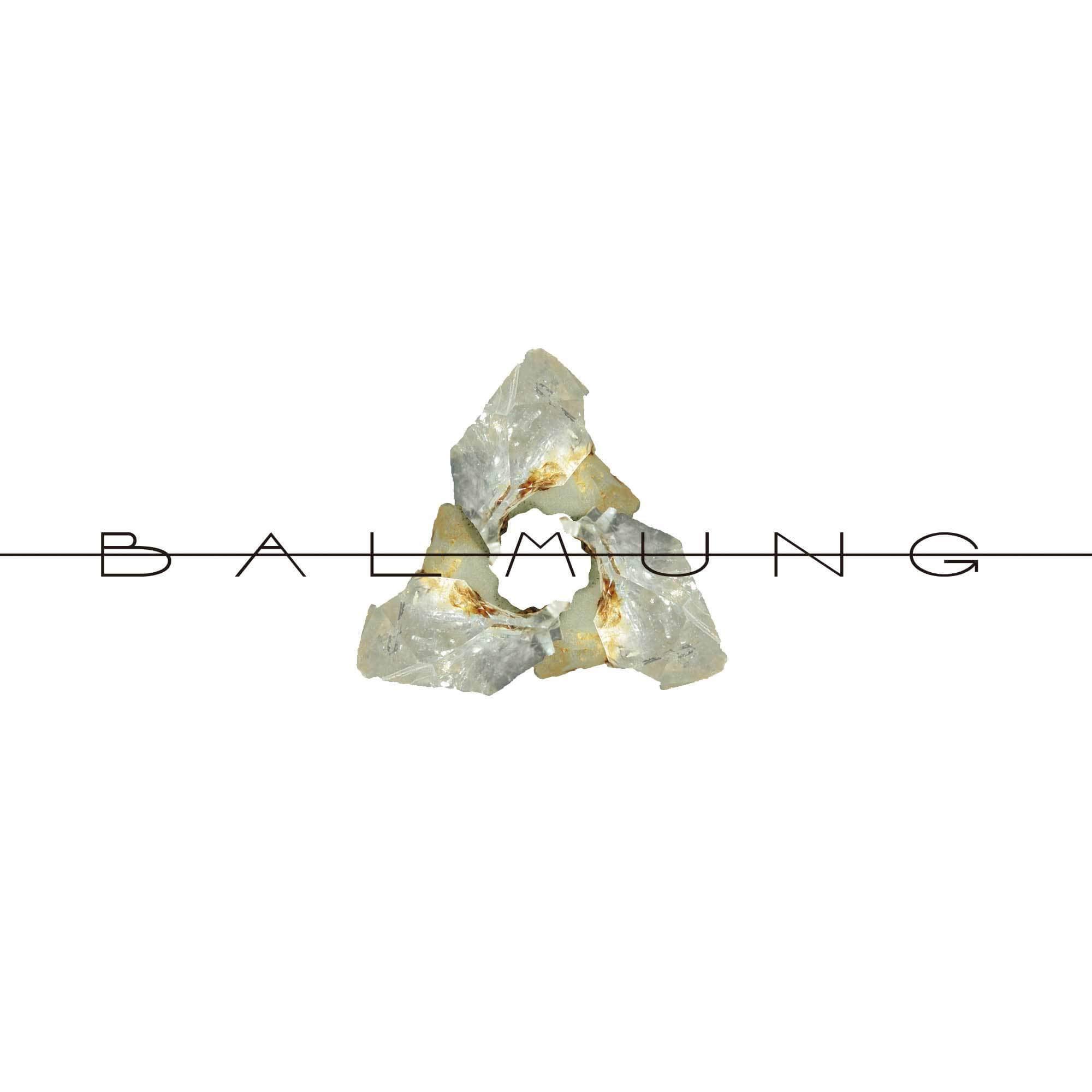 BALMUNGのロゴ写真