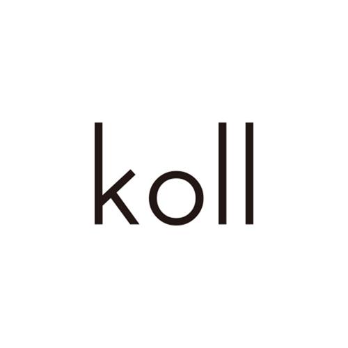 kollのロゴ写真