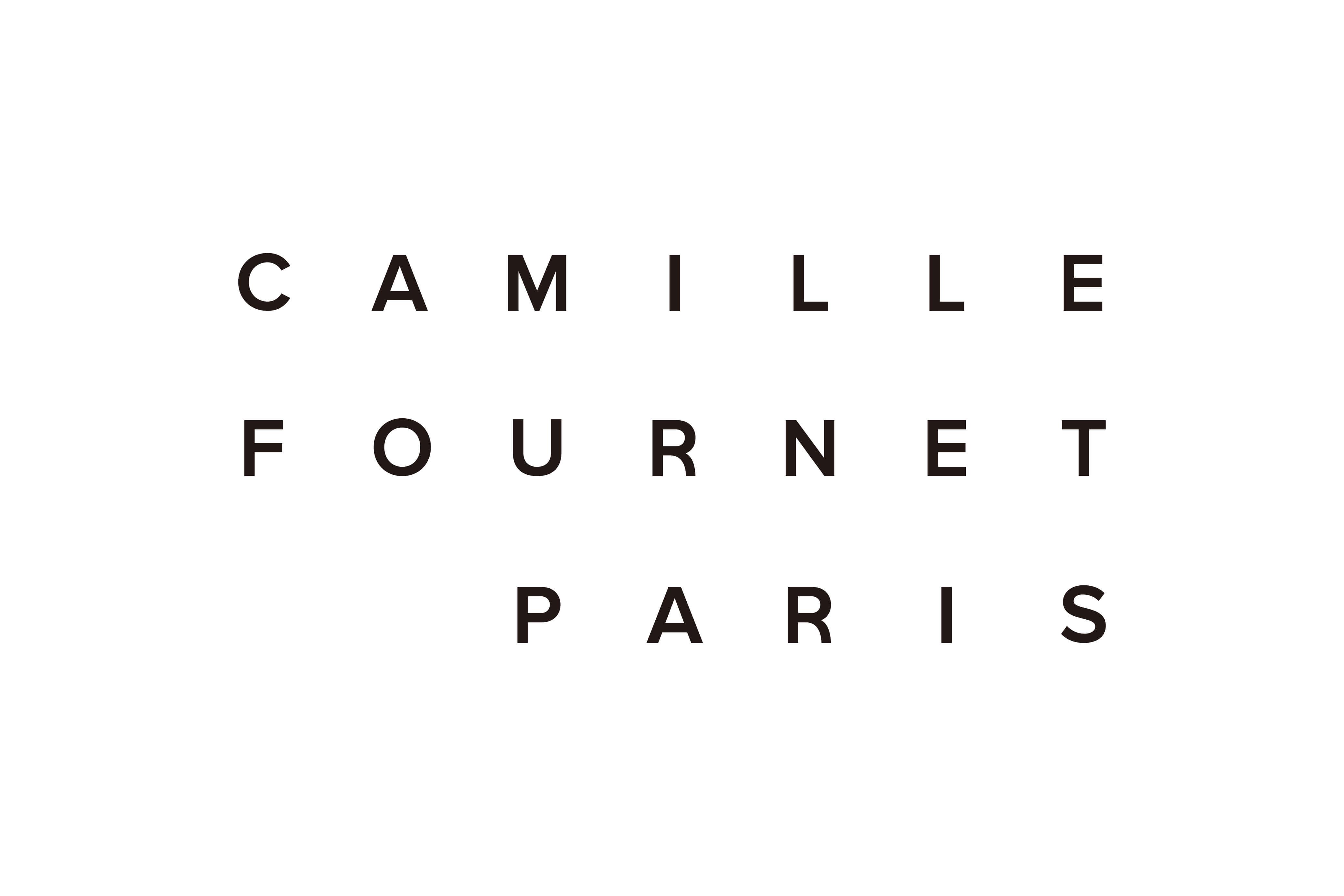 株式会社カミーユ・フォルネ ジャポンのロゴ写真