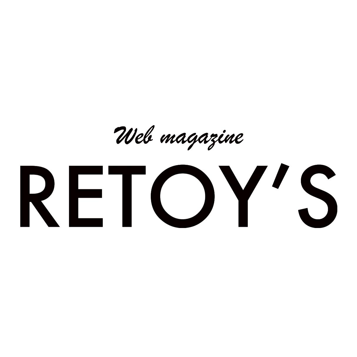合同会社RETOY'Sのロゴ写真
