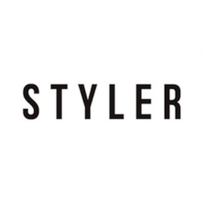 スタイラー株式会社のロゴ写真