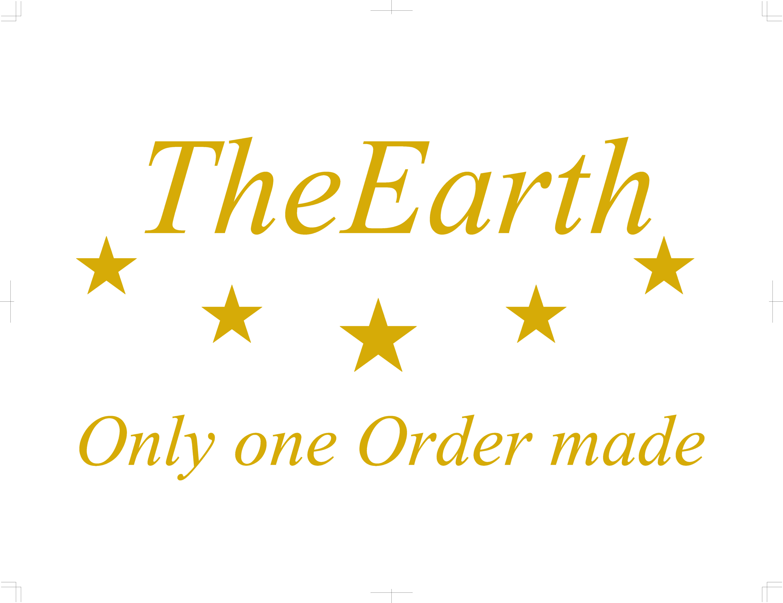 株式会社TheEarthのロゴ写真