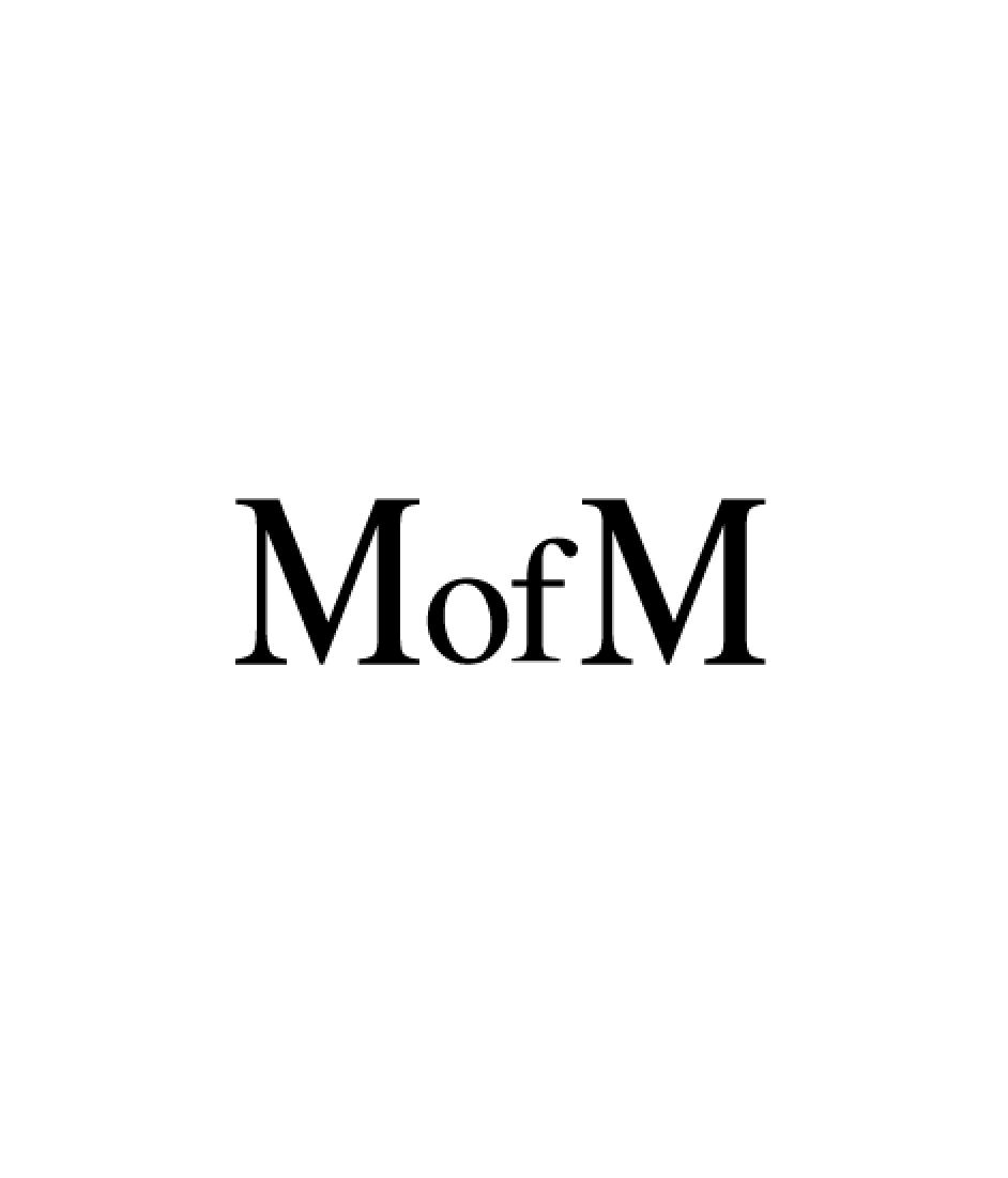 MofMのロゴ写真