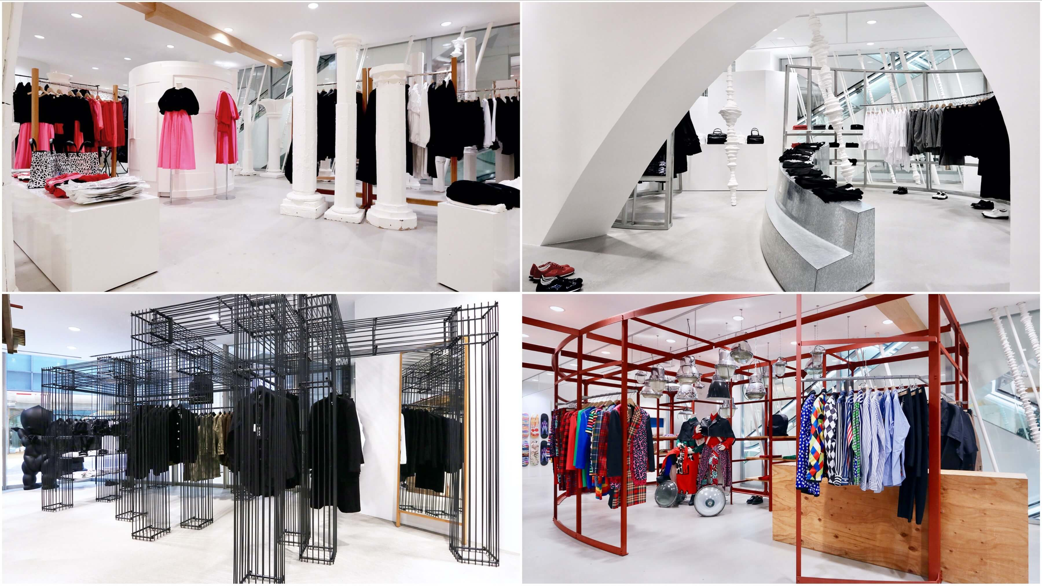 DOVER STREET MARKET JAPAN Co.,Ltdのカバー写真