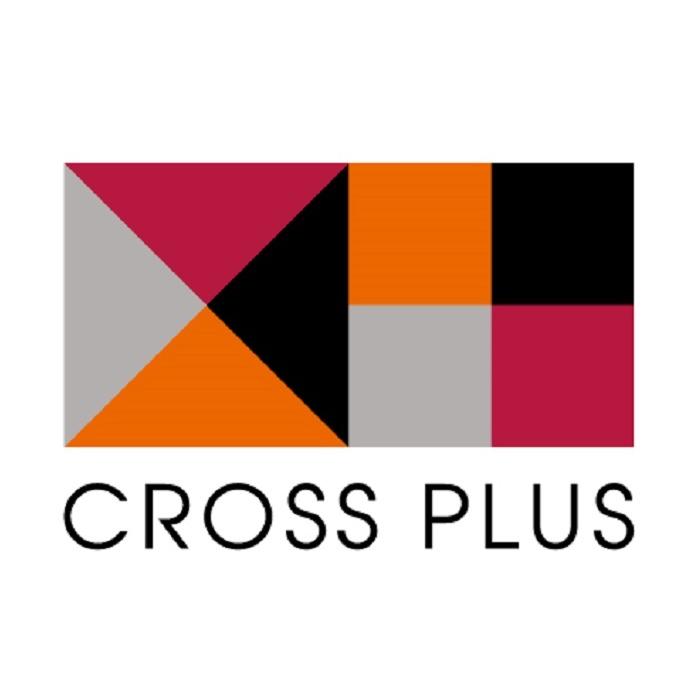 クロスプラス株式会社のロゴ写真