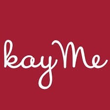 kay me 株式会社のロゴ写真