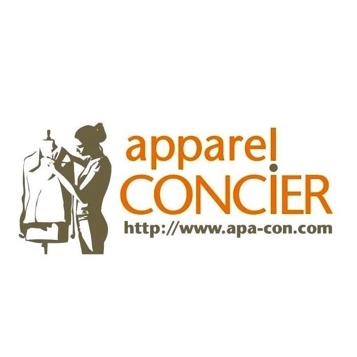 株式会社アパレルコンシェルのロゴ写真