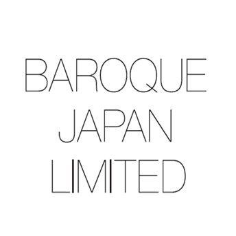 株式会社バロックジャパンリミテッドのロゴ写真