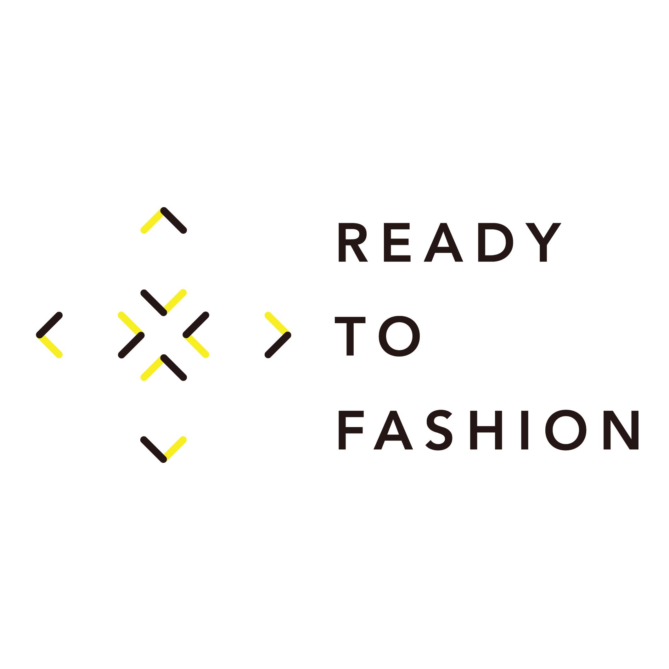 逆求人就活(READY TO FASHION公式アカウント)のロゴ写真