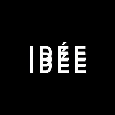 IDEE creationのロゴ写真