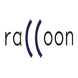株式会社ラクーンのロゴ写真