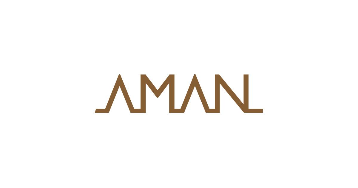 株式会社アマンのロゴ写真