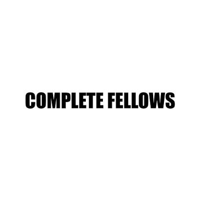 株式会社COMPLETE FELLOWSのロゴ写真