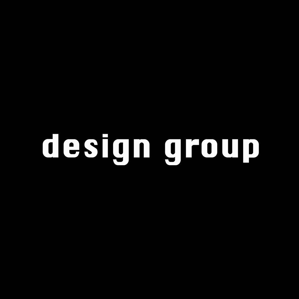 DESIGN GROUPのロゴ写真