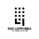 ドリームワークス株式会社のロゴ写真