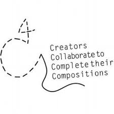 C4のロゴ写真
