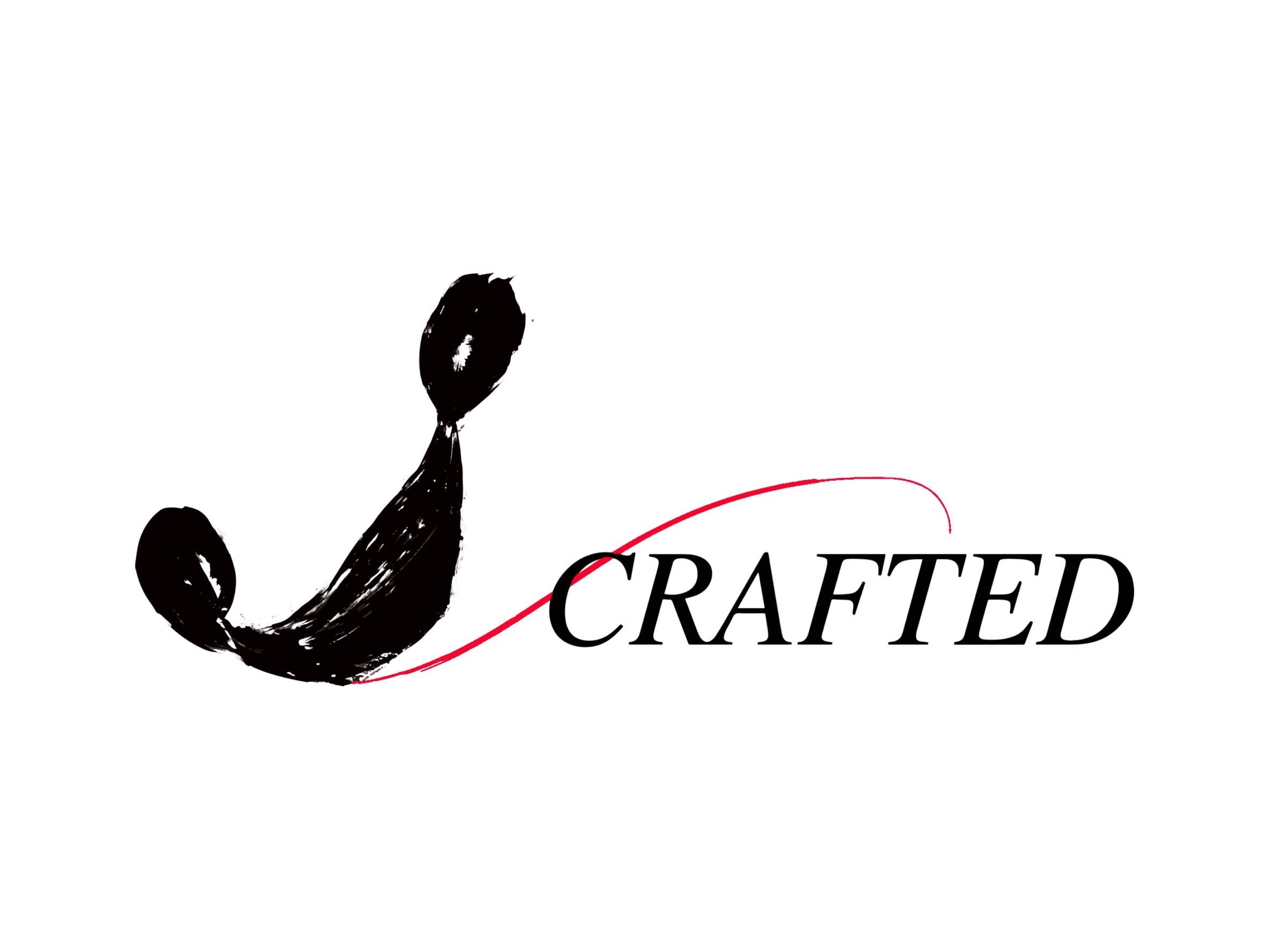 J-CRAFTEDのロゴ写真