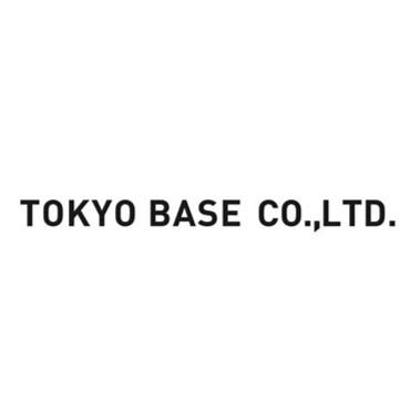 株式会社TOKYO BASEのロゴ写真