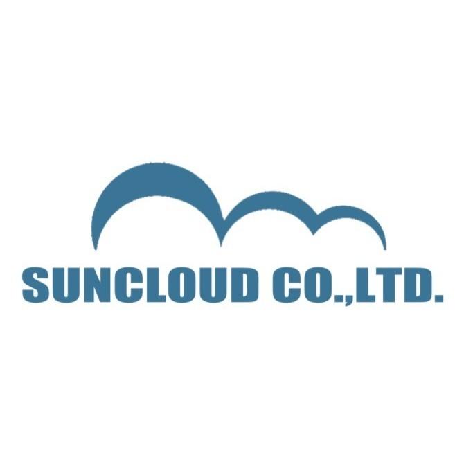 株式会社サンクラウドのロゴ写真