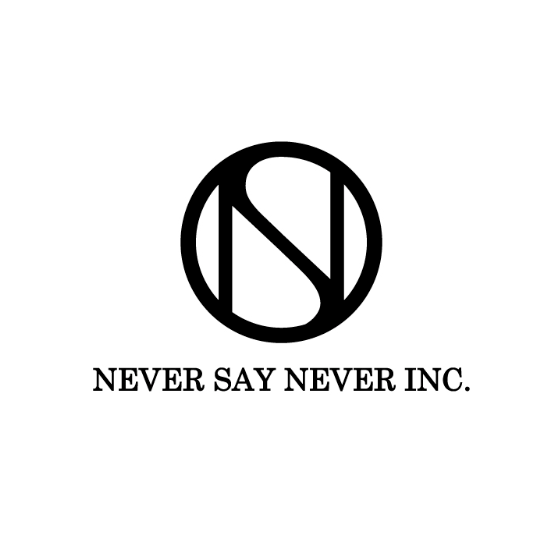 株式会社ネバーセイネバーのロゴ写真