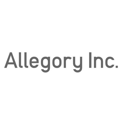 株式会社アレゴリーのロゴ写真