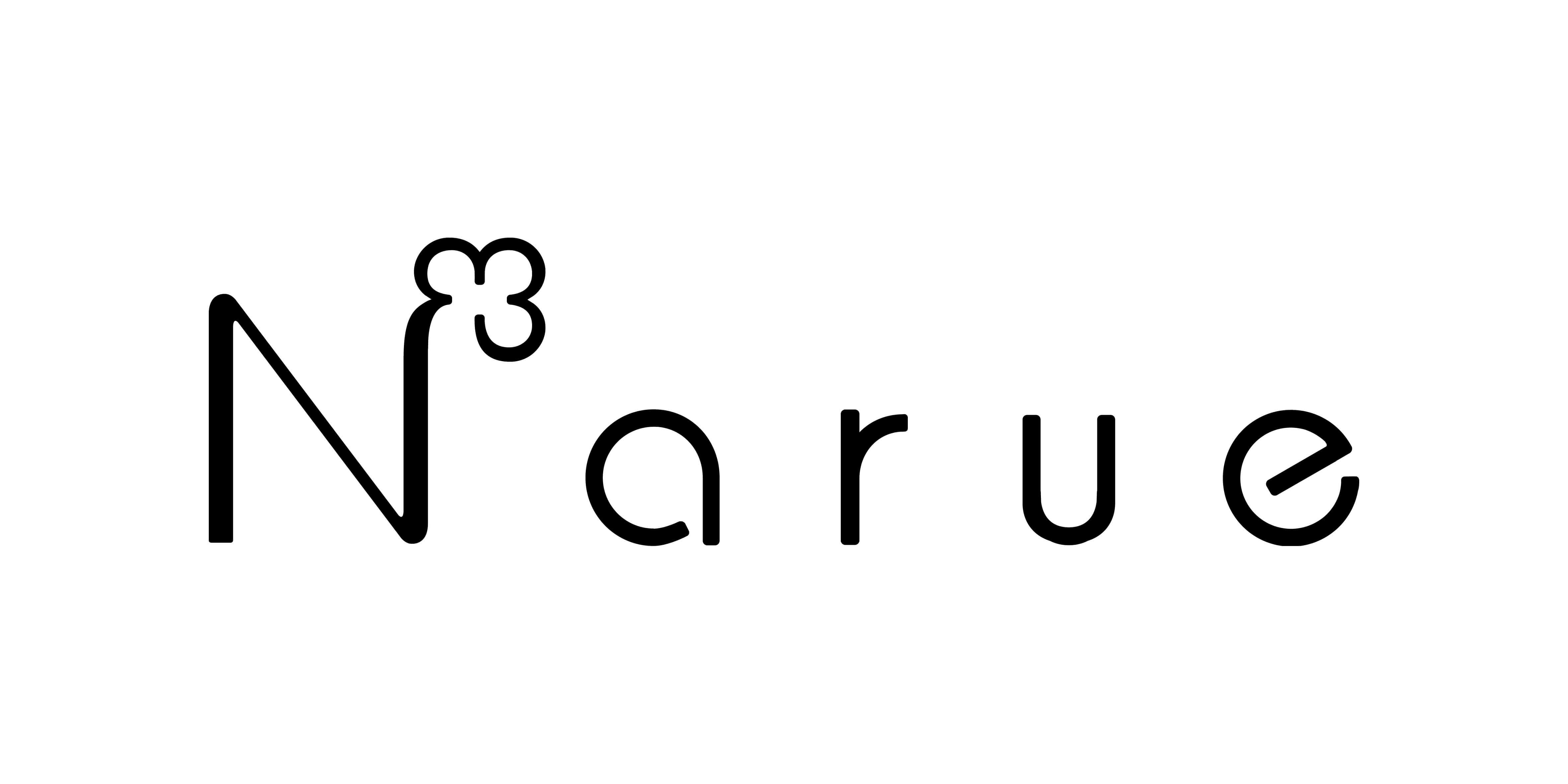 株式会社ナルエーのロゴ写真