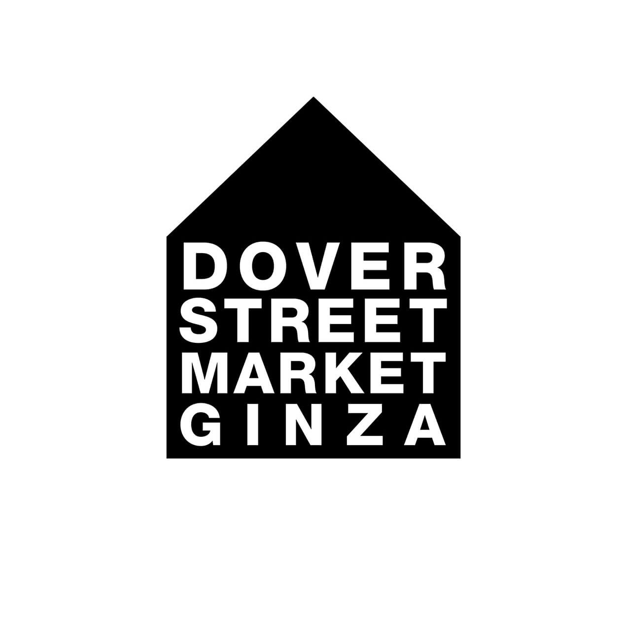 DOVER STREET MARKET JAPAN Co.,Ltdのロゴ写真