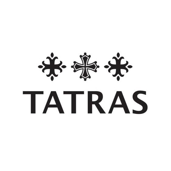 TATRAS INTERNATIONAL株式会社のロゴ写真