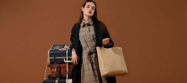 「マッキントッシュ フィロソフィー」ウィメンズラインの販売スタッフを募集のカバー写真