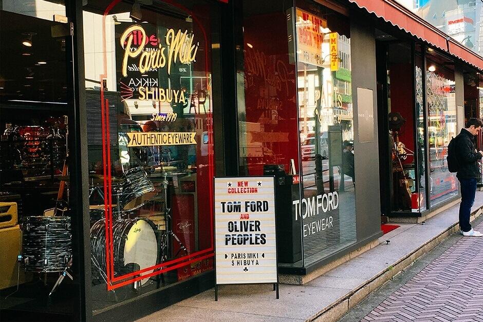 【学生アルバイト募集】PARIS MIKI 渋谷  接客販売スタッフのカバー写真
