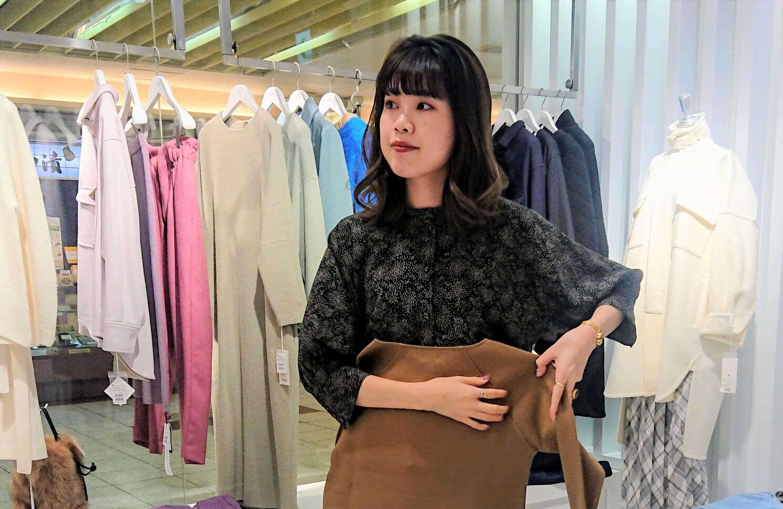 ★埼玉★自分らしさを大切にした接客スタイルで働けるファッションアドバイザー募集のカバー写真