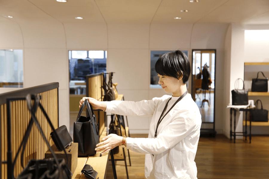 日本を代表するブランドを目指す 店舗統括SVを募集!のカバー写真