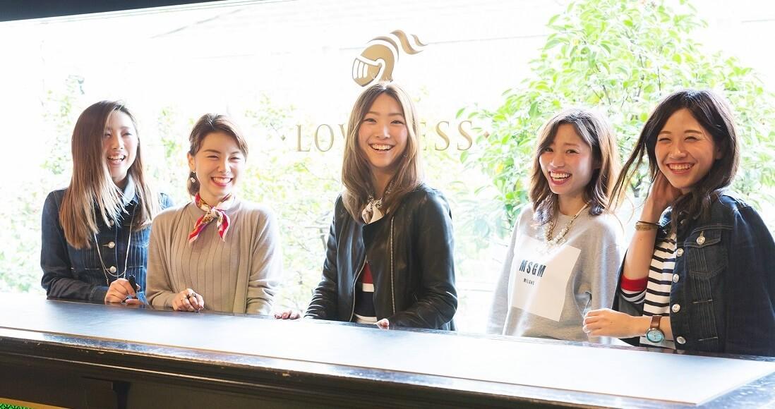 三陽商会 2019卒 新卒採用【総合職・販売職・専門職】のカバー写真
